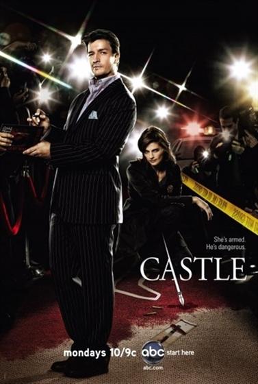 Picture of Castle - Season 2 [Bluray]