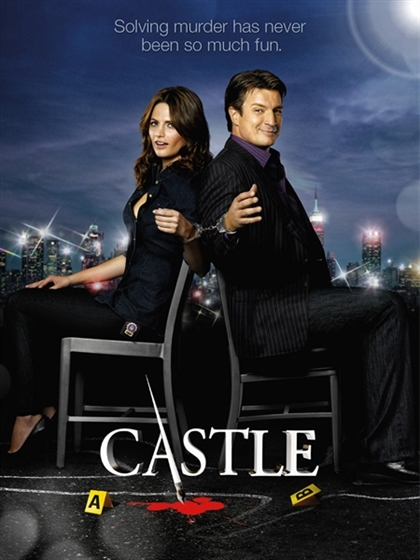 Picture of Castle - Season 3 [Bluray]