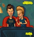 Picture for category Beavis and Butthead