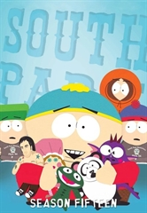 Picture of South Park - Season 15
