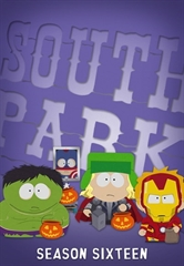 Picture of South Park - Season 16