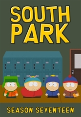 Picture of South Park - Season 17