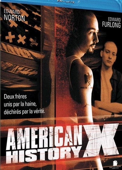 Picture of American History X [1998]