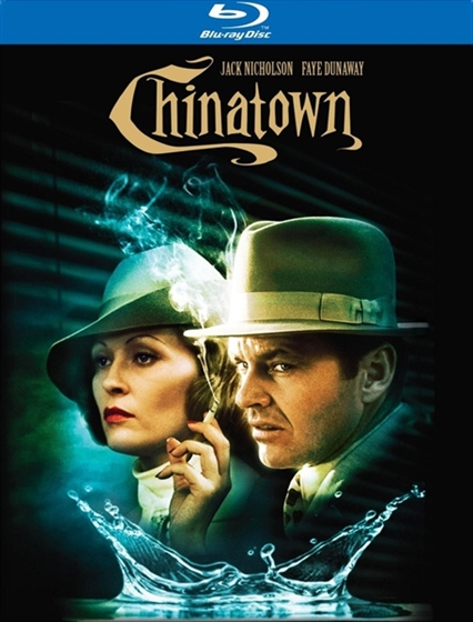 Picture of Chinatown [1974]