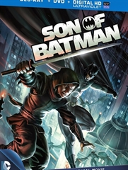 Picture of Son of Batman [2014]