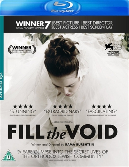 Picture of Fill the Void [2012]
