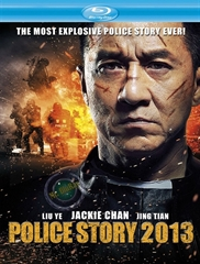 Picture of Police Story Part 5 [2013]