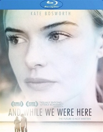 Picture of And While We Were Here [2012]