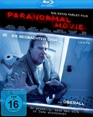 Picture of Paranormal Movie [2013]
