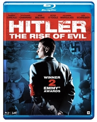 Picture of Hitler The Rise of Evil  [2003]