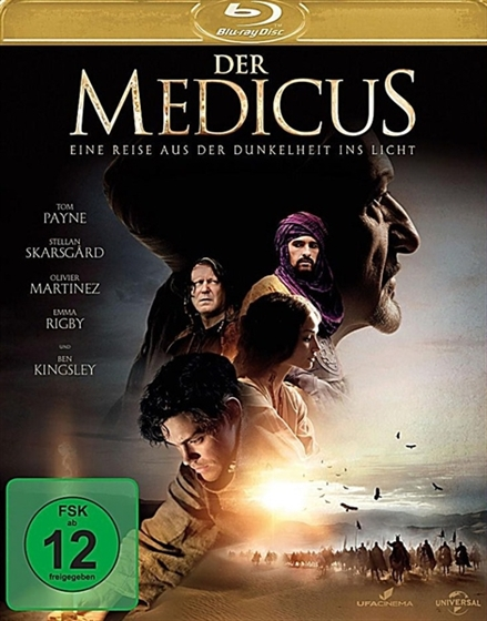 Picture of Der Medicus [2013]