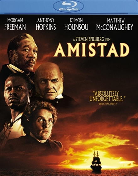 Picture of Amistad [1997]