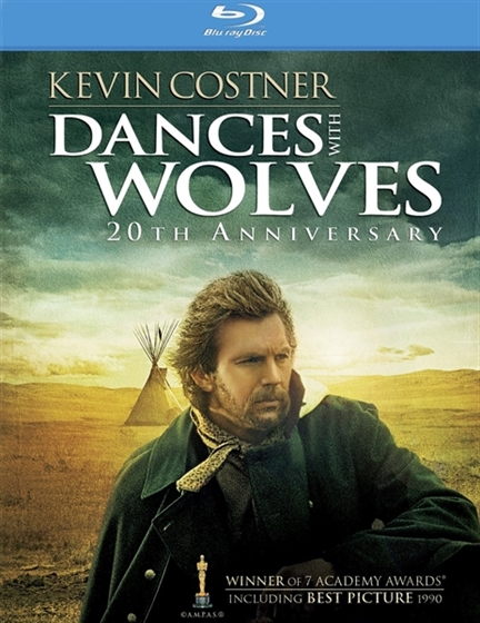 Picture of Dances with Wolves [1990]