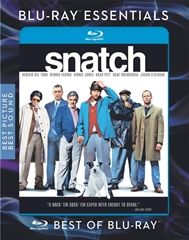 Picture of Snatch [2000]