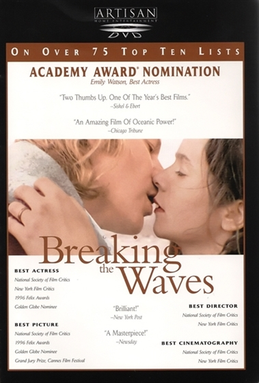 Picture of Breaking the Waves [1996]