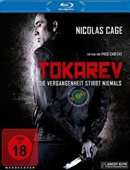 Picture of Tokarev [2014]