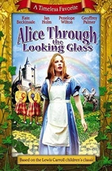 Picture of Alice Through the Looking Glass [1998]
