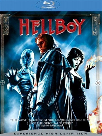 Picture of Hellboy Part 2 [2008]