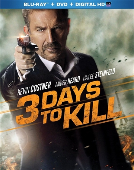 Picture of 3 Days to Kill [2014]