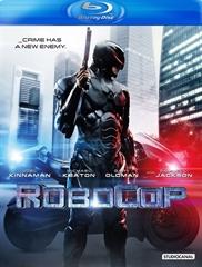 Picture of RoboCop [2014]