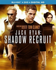 Picture of Jack Ryan Shadow Recruit [2014]