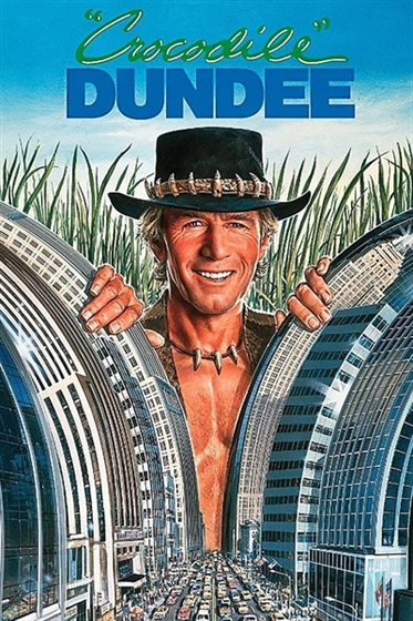 Picture of Crocodile Dundee Part 1 [1986]