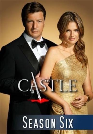 Picture of Castle - Season 6 [Bluray]