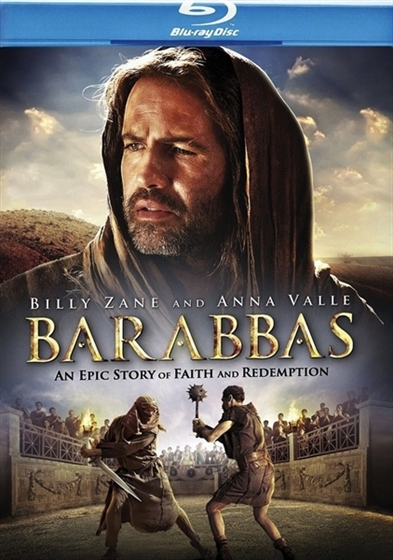Picture of Barabbas [2013]