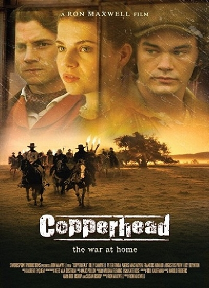 Picture of Copperhead [2013]