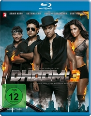 Picture of Dhoom 3 [2013]