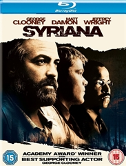 Picture of Syriana [2005]