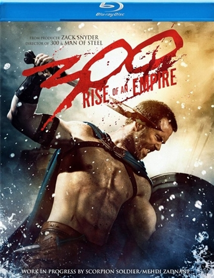 Picture of 300 Rise of an Empire [2014]