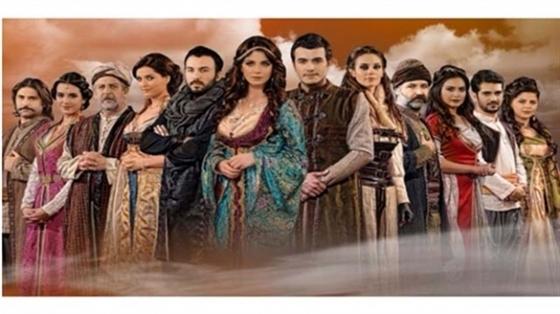 Picture of HD - طباخ السلطان الموسم الثالث