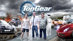 Picture of Top Gear The Burma Special 2014 - [Bluray]
