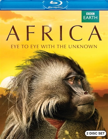 Picture of Africa 2013 [Bluray]
