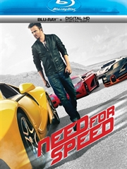 Picture of Need for Speed [2014]