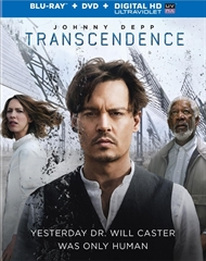 Picture of Transcendence [2014]