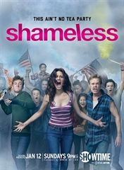 Picture of Shameless (US) - Season 4 [Bluray]