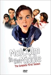 Picture of Malcolm in the Middle - Season 1 [Bluray]
