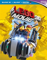 Picture of The Lego Movie [2014]