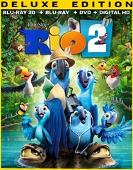 Picture of Rio 2 [2014]