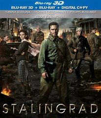 Picture of Stalingrad 3D and 2D Original [2013]