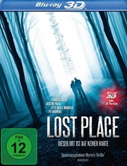Picture of Lost Place 3D and 2D Original
