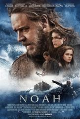 Picture of Noah 3D and 2D [2014] Original