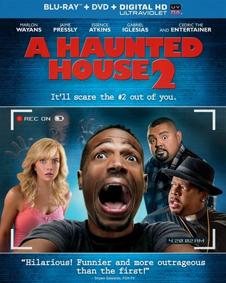 Picture of A Haunted House Part 2 [2014]