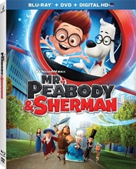 Picture of Mr Peabody And Sherman [2014]