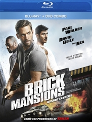 Picture of Brick Mansions [2014]
