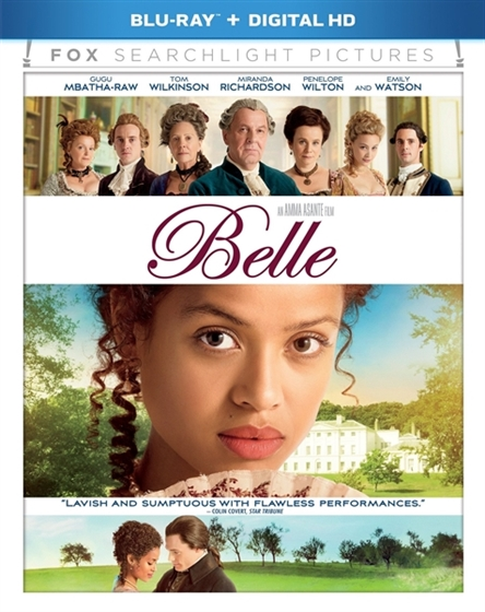 Picture of Belle [2013]