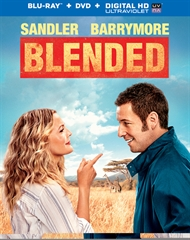 Picture of Blended [2014]