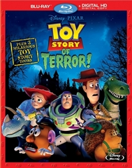 Picture of Toy Story of Terror [2013]